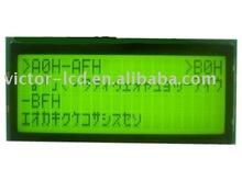 Character LCD Module 20x4 WTJBC2004B00