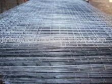 welded wire mesh for concrete