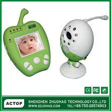 Wireless digital baby monitor 398 ( new new new )