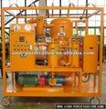 Minério - extração ferroviária cole máquinas mina equipamento purificador de óleo