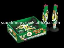killer bee fountain fireworks toys party fountains SP0499