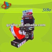 GM3101B racing games street,video game machine,game machine simulator