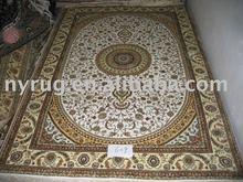 selling Handmade silk carpet-Yuxiang brand