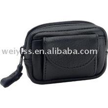 nappa leather camera bag