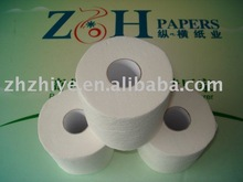 Toilet Tissue Roll Paper