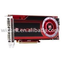 REAL ATI HD5770 PCI-E 1G/128B TRUE DDR5 DISPLAY card