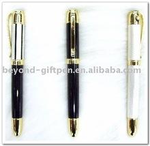 metal roller ball pen