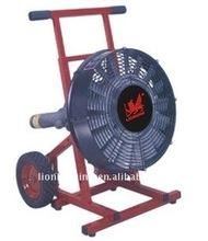 New Fire Fighting Fan