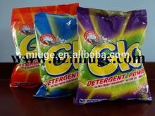 non-phosphate detergent powder/phosphate free washing powder/powder detergent