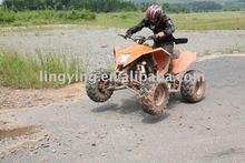 300cc eec quad bike/atv ( free spare parts )
