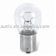 12V 21/5W S25 BAY15D Automotive incandescent lamp