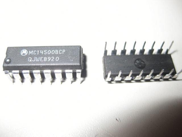 интегральная схема bta41-600b