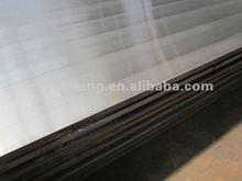 Salt Refinery of Titanium-Stainless Steel Clad Plate