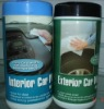 Car cleaning product in can
