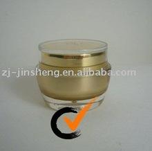 30ml Acrylic Cosmetic Cream Jars Beauty Case