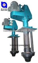 Centrifugal submersible pumps vertical river slurry pump
