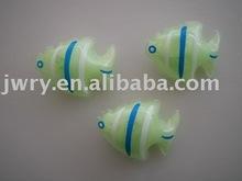 TROPICAL FISH SHAPE BUBBLE BATH