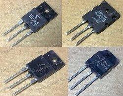 D1548 Transistor