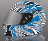 AD-518 auto racing helmet/ fiberglass shell/ custom motorcycle helmet designs