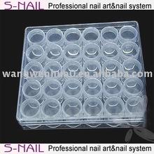 Nice S-nail tip case