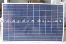 Hot Sale/ low price/230W poly crystalline silicon solar module/panels with CE certificate