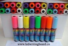 erasable fluorescent marker pen