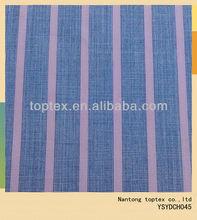 100%semi combed cotton plaind fabric