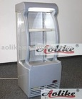Open Mini Refrigerated Cabinet