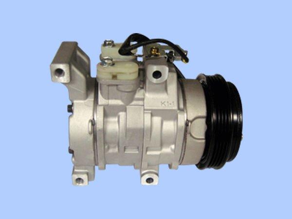 Air Conditioner Compressor for Toyota Vios