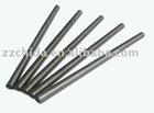 tungsten rods sticks bars poles