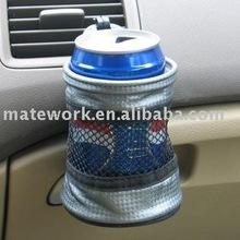 MWA-101 Car Organizer-Mesh Auto Pouch