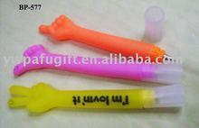 gestures promotional ballpoint pen