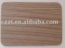 Hpl panel/Compact HPL laminate/fireproof board/hpl