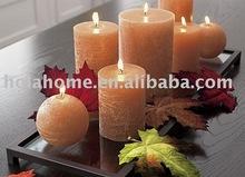 Cold Pour Candle Set (HLHC9017)
