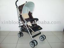 2012, Aluminum stroller