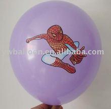 inflatable latex balloon