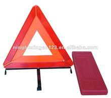 reflective warning triangle signal(XA-5)