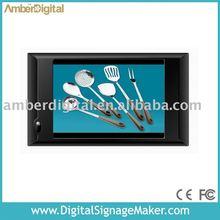 Flintstone 10 inch LCD Digital Signage Player,advertising player