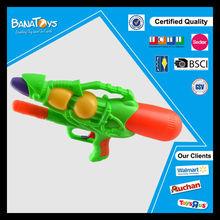 produto novo injetor de água alibaba expressar ao ar livre plástico brinquedo bomba de água arma