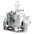 SGZ Scraper bottom discharge automatic centrifugal machine