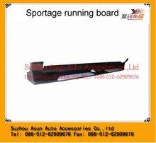 For Kia sportage 2007-10 running board original car auto accessories