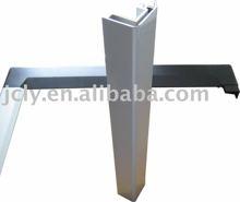 aluminum/aluminium extrusion profile