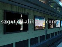 New EL Banner/EL Flashing advertisement