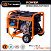 Chinese diesel power generator with ATS