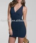 New Bodycon Bandage Casual Sleeveless Sexy Mini dress 2014