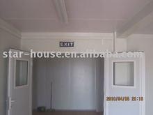 extrance room
