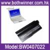 Laptop battery for ASUS EEE PC AL23-901(6600mAh)