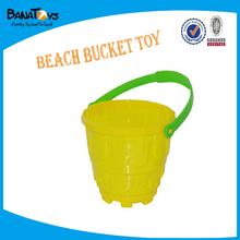 Water toy sand mini bucket