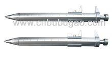 ruler ballpoint pen logo pen