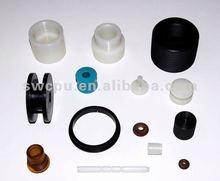 custom molded plastic components